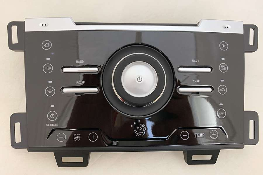 Ford Edge 2011-2014 Autoradio GPS Aftermarket Android Head Unit Navigation Car Stereo