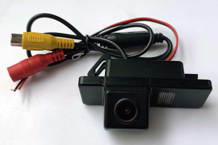 Reverse Camera for Nissan Qashqai, X-Trail, Xterra, Sunny