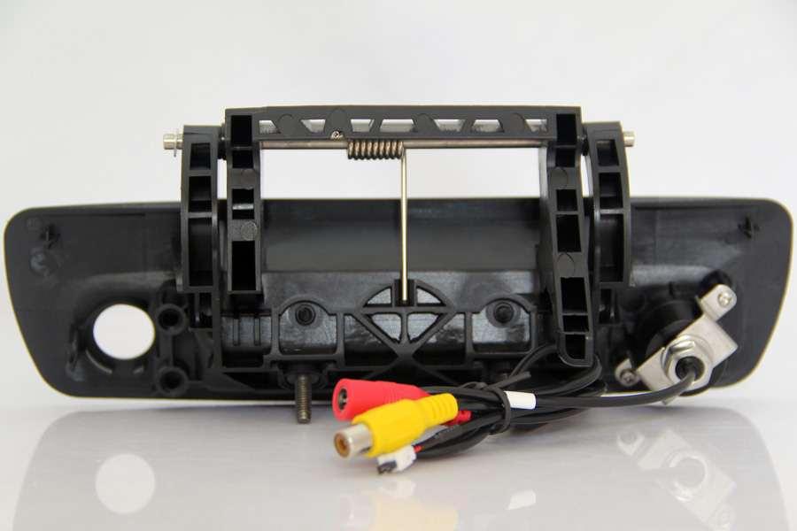 Dodge RAM Tailgate Backup Camera 2009-2017