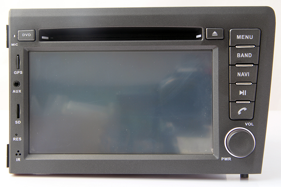 Volvo S60/V70 Autoradio GPS Aftermarket Android Head Unit Navigation Car Stereo