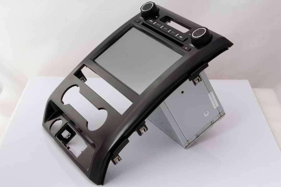 Ford F-150/F-250/F-350/F-450 2009-2013 Autoradio GPS Aftermarket Android Head Unit Navigation Car Stereo